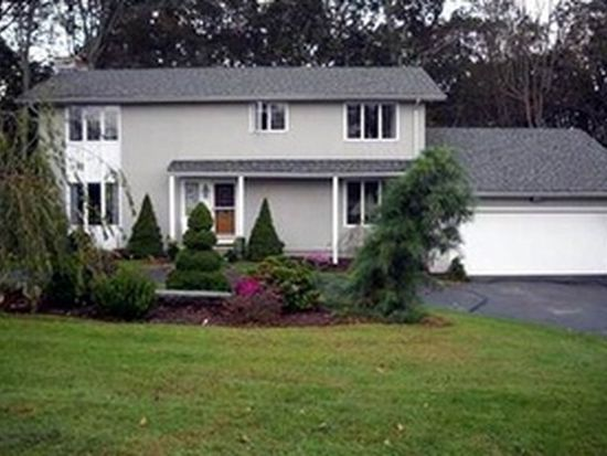41 Sunset Hill Rd, Branford, CT 06405