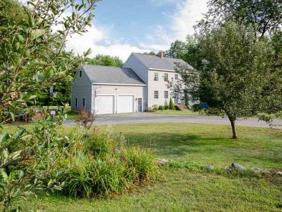 104 Stone Farm Rd, Barrington, NH 03825