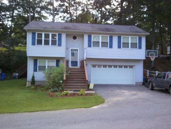 114 Spicewood Hl, Beckley, WV 25801