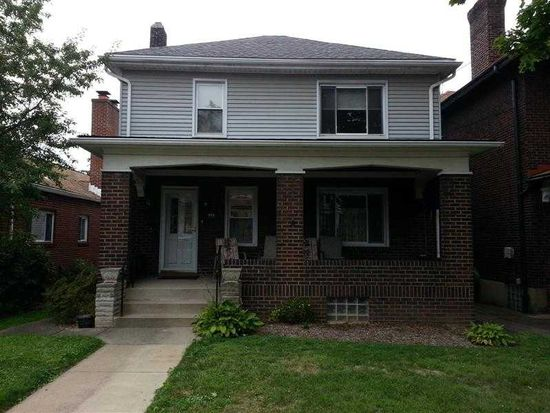 972 Laclair St, Pittsburgh, PA 15218