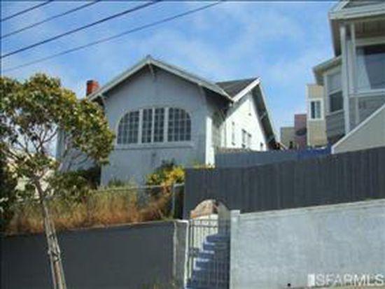 143 Dwight St, San Francisco, CA 94134
