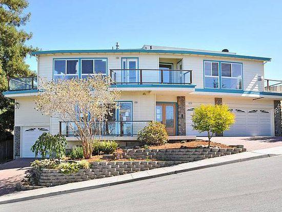 419 Quartz St, Redwood City, CA 94062