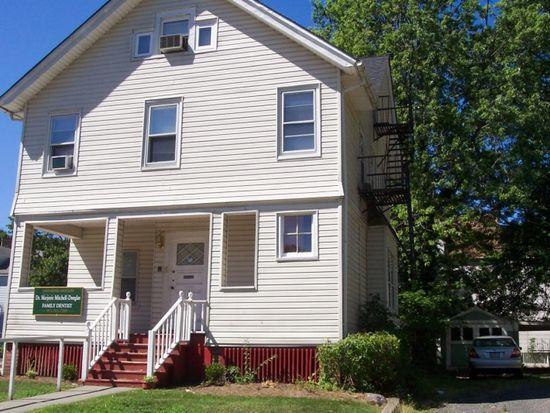 240 Irvington Ave, South Orange, NJ 07079