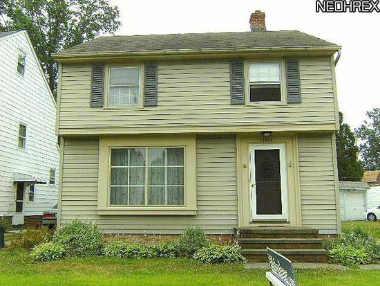 15907 Normandy Ave, Cleveland, OH 44111