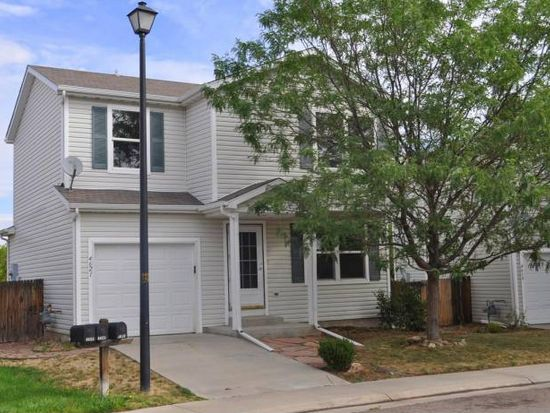 4621 S Tabor Way, Morrison, CO 80465