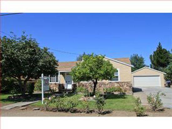 961 Vicar Ln, San Jose, CA 95117