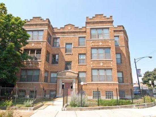 1453 W Lawrence Ave APT 3D, Chicago, IL 60640