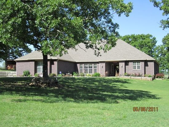 18578 S 269th East Ave, Haskell, OK 74436