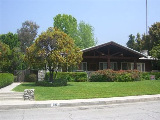 729 Valley View Ave APT C, Monrovia, CA 91016