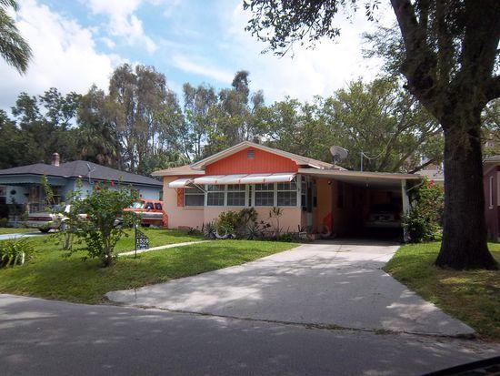 1516 W Spruce St, Tampa, FL 33607