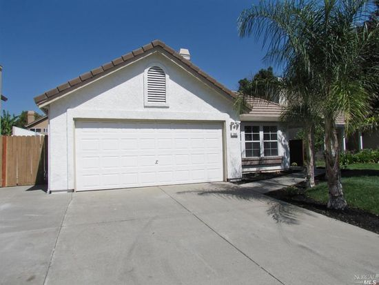 285 Sparrow St, Vacaville, CA 95687