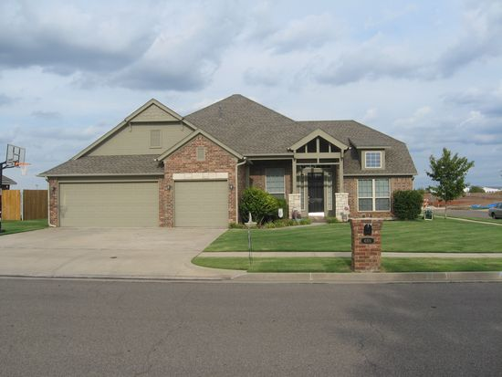 4301 Warrington Way, Norman, OK 73072