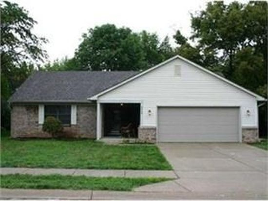 5626 Simmul Ln, Indianapolis, IN 46221