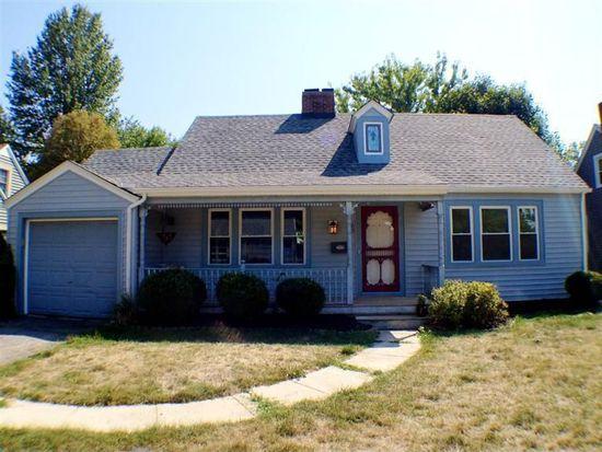 68 Weller Ave, Dayton, OH 45458