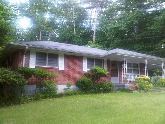 2650 Lois Ln SE, Atlanta, GA 30315