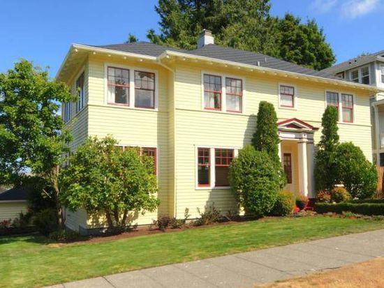 1702 NE 73rd St, Seattle, WA 98115