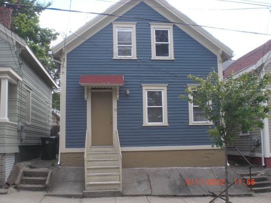 119 Bath St, Providence, RI 02908