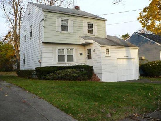 16 Southern Ter, Montclair, NJ 07042