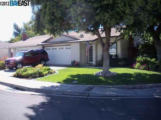 4101 Torrey Pine Way, Livermore, CA 94551