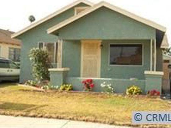 1618 W 65th St, Los Angeles, CA 90047