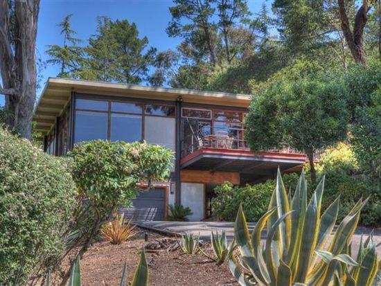 14 Madeline Ln, San Rafael, CA 94901