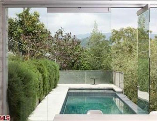 3813 Ronda Vista Pl, Los Angeles, CA 90027