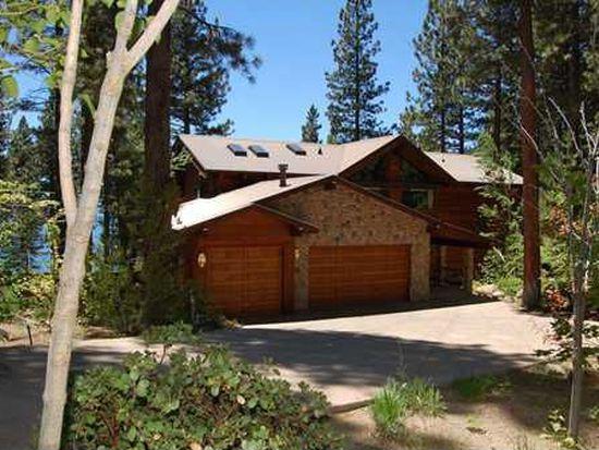 509 Lodgepole Dr, Incline Village, NV 89451