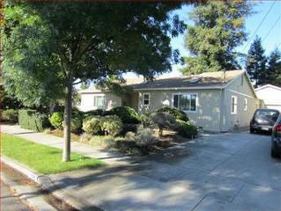 1335 Rosalia Ave, San Jose, CA 95130