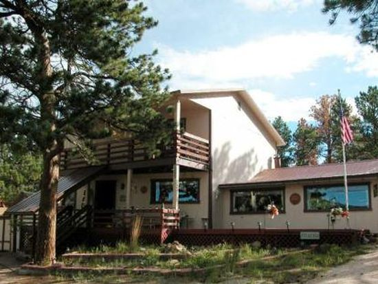 820 Hiawatha Hwy, Red Feather Lakes, CO 80545
