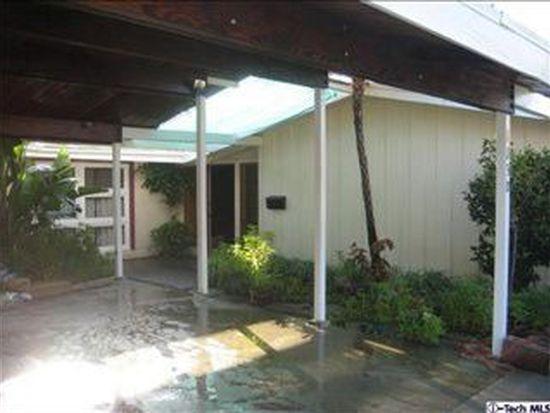 1130 Rexford Ave, Pasadena, CA 91107