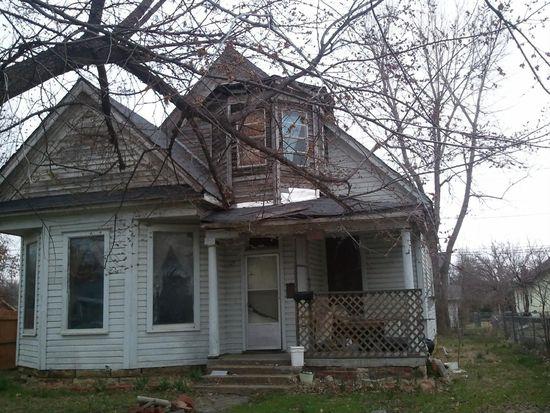 509 E Seminole Ave, Mcalester, OK 74501
