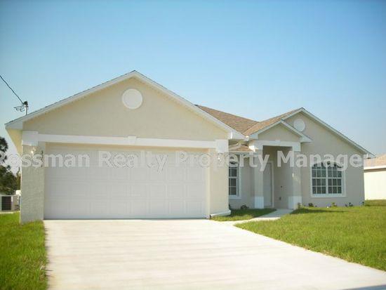 3014 47th St W, Lehigh Acres, FL 33971