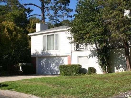 55 Corte Morada, Greenbrae, CA 94904