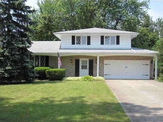 10 Sweetwood Dr N, Amherst, NY 14228