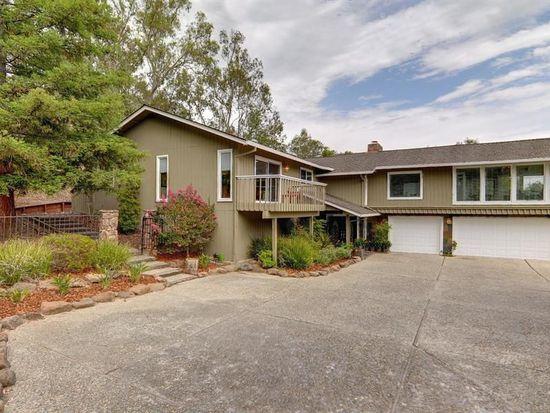12869 Robleda Rd, Los Altos Hills, CA 94022