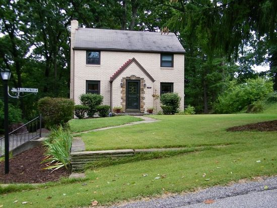 103 Longvue Ave, Wexford, PA 15090