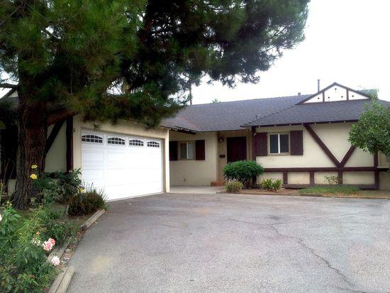 412 S Hollenbeck Ave, Covina, CA 91723