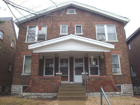3841 Dunnica Ave, Saint Louis, MO 63116