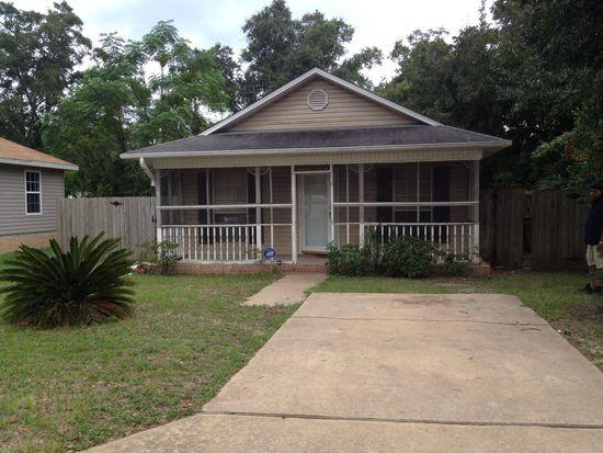 805 W Strong St, Pensacola, FL 32501