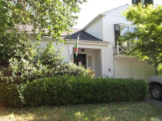 1421 Pine St, Napa, CA 94559