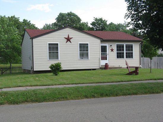 66 Bernwood Dr, North East, PA 16428