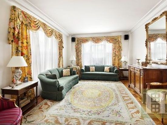 180 Riverside Dr APT 11D, New York, NY 10024