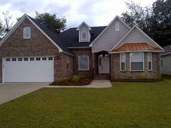 2164 Waverly Woods Dr, Florence, SC 29505