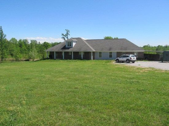15 County Road 418, Oxford, MS 38655