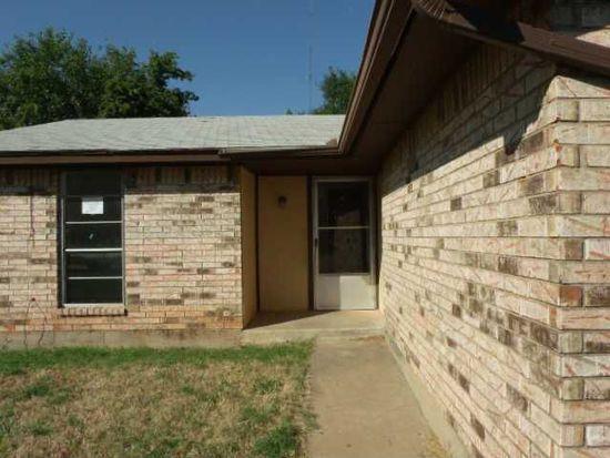 1212 SE 23rd Ter, Oklahoma City, OK 73129