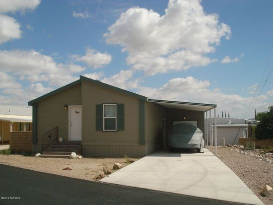 5325 W Tumbling F St, Tucson, AZ 85713