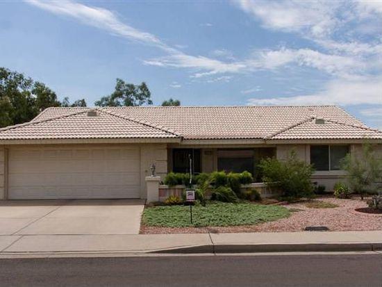 2418 S Buttercup, Mesa, AZ 85209