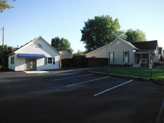 6226 W Us Highway 40, Stilesville, IN 46180
