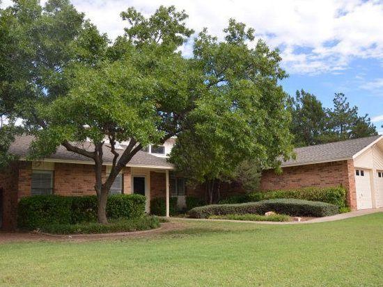 3618 93rd St, Lubbock, TX 79423