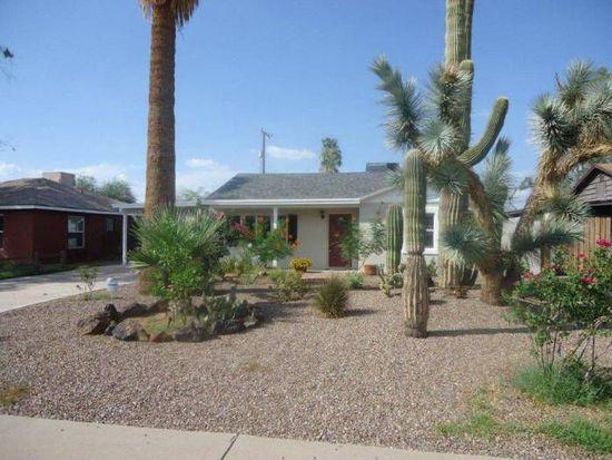 1356 E Whitton Ave, Phoenix, AZ 85014